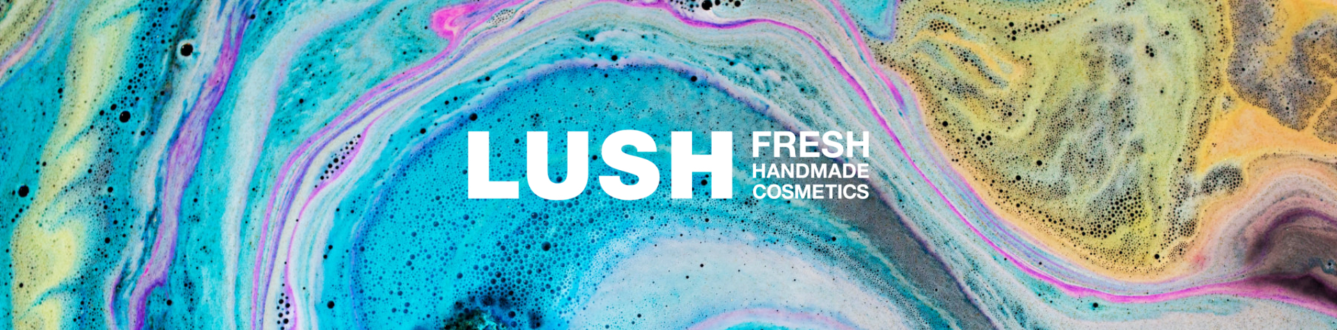 Lush Online Store in the Philippines