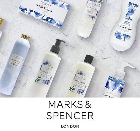 Marks & Spencer Beauty