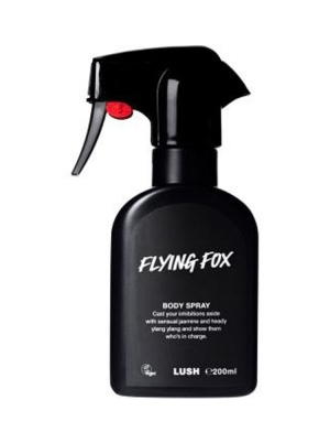 Flying Fox Body Spray