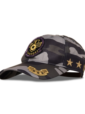 NEW ARMY CAP