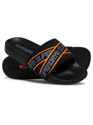 SUPERDRY CITY BEACH SLIDE