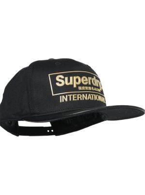 INTERNATIONAL B-BOY CAP