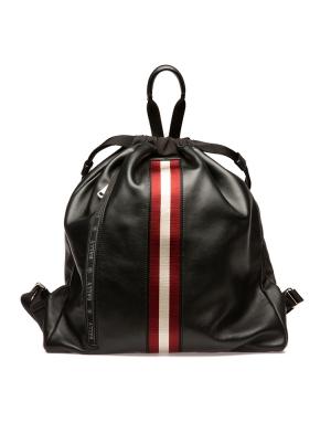 Havier Leather Backpack