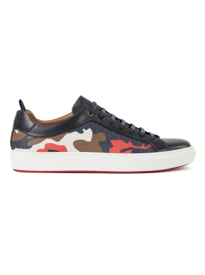 Mirage Camouflage Sneakers