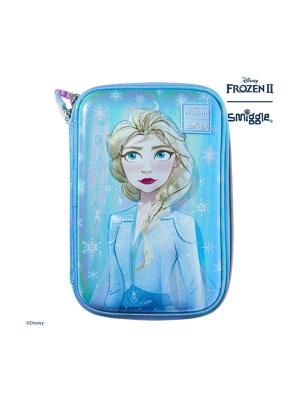Frozen2 Hardtop Pencil Case