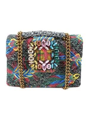 Fabric Mayfair X Bag