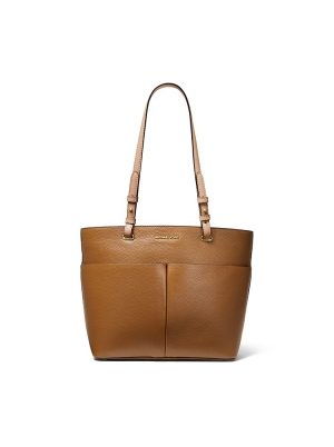 Bedford Medium Pebbled Leather Tote