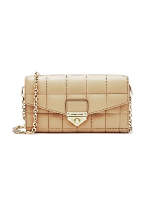 Soho Large Wallet On Chain Crossbody Bag