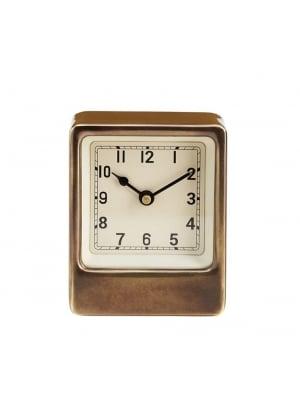 Anton Desktop Clock