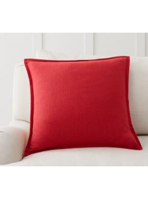 Organic Cotton Casual Reversible Pillow