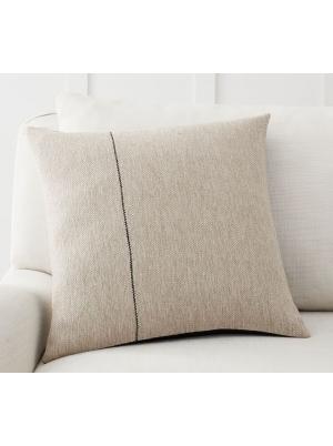 Amada Single Stripe Pillow