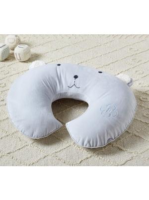 Bear Classic Critter Boppy Nursing Infant Support Pillow Slipcover