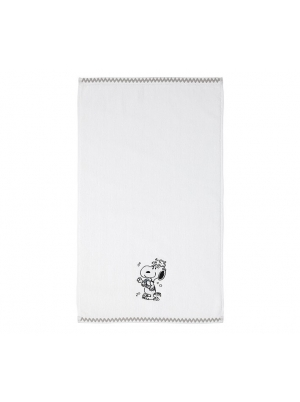 Peanuts Bath Towel Collection