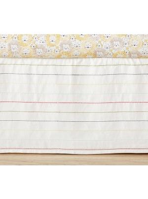 Emery Crib Skirt