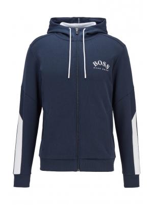 Saggy Sweater Jacket