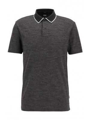 Pitton 17 Polo Shirt