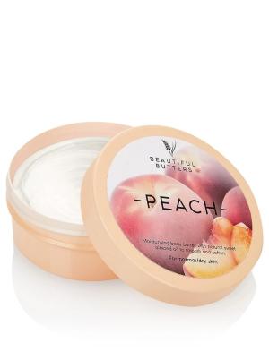 Peach Body Butter 200ml