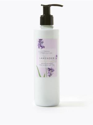 Lavender Hand & Body Lotion 250ml
