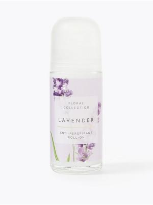 Lavender Roll on Deodorant 50ml