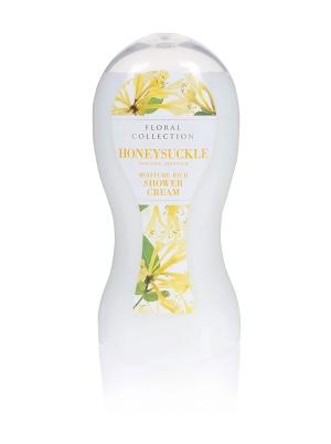 Honeysuckle Shower Cream 250ml