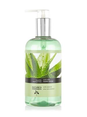 Aloe Vera Hand Wash 300ml