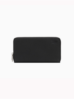 Long Ziparound Wallet