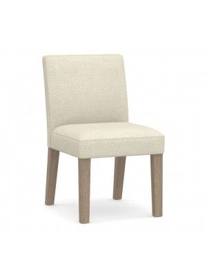 PB Classic Upholstered Dining Chair
