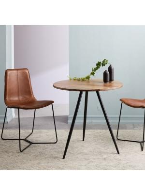 Wren Bistro Round Table