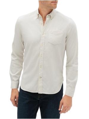 Denim Shirt in Slim Fit