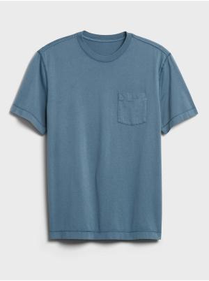 Authentic SUPIMA® Crew-Neck T-Shirt
