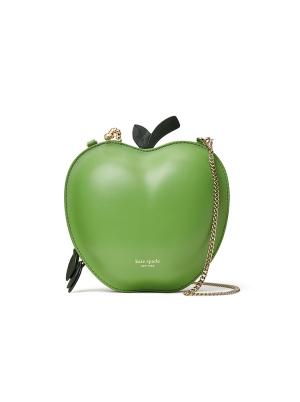 picnic apple crossbody banana leaf