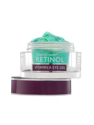 Anti Wrinkle Treatment Vitamin A Eye Gel