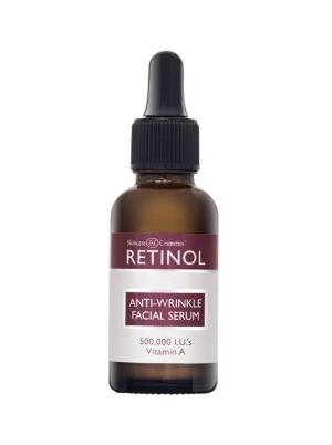 Anti Wrinkle Facial Serum