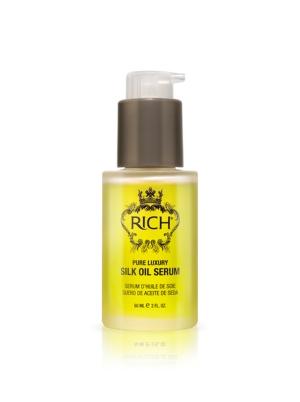 Pure Luxury Silk Oil Serum