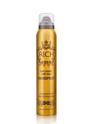 Pure Luxury Sure Hold Hair Spray