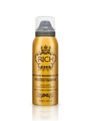 Pure Luxury Maximum Brilliance Protect & Shine
