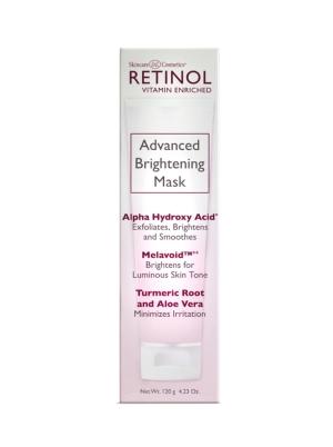 Advanced Brightening Mask