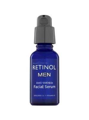 Men's Anti-Wrinkle Facial Serum