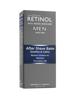 Men's After Shave Balm
