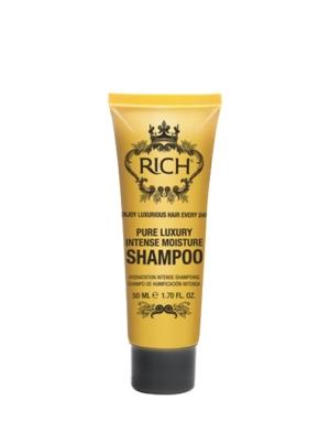 Pure Luxury Intense Moisture Shampoo