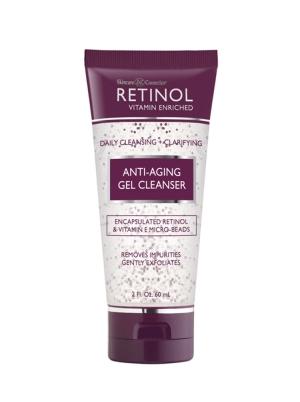 Anti-Aging Gel Cleanser