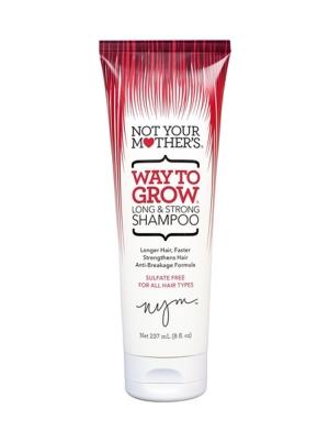 Way to Grow Long & Strong Shampoo