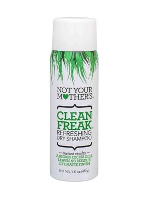 Clean Freak Refresing Dry Shampoo Travel Size