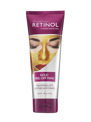 Gold Peel-Off Mask