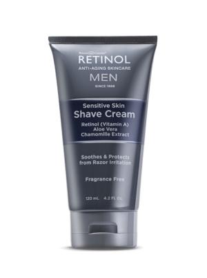 Men's Shave Cream