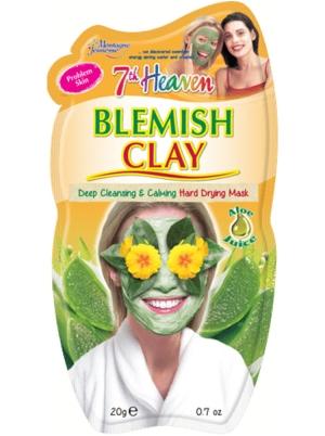 Blemish Clay Mask