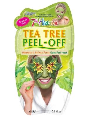 Tea Tree Peel-Off Mask