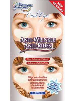 Cool Eyes Anti Wrinkle
