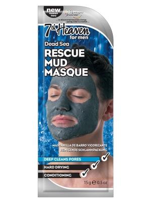 Men's Dead Sea Rescue Mud Mask