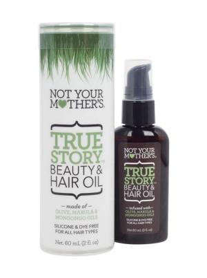 True Story Beauty Oil